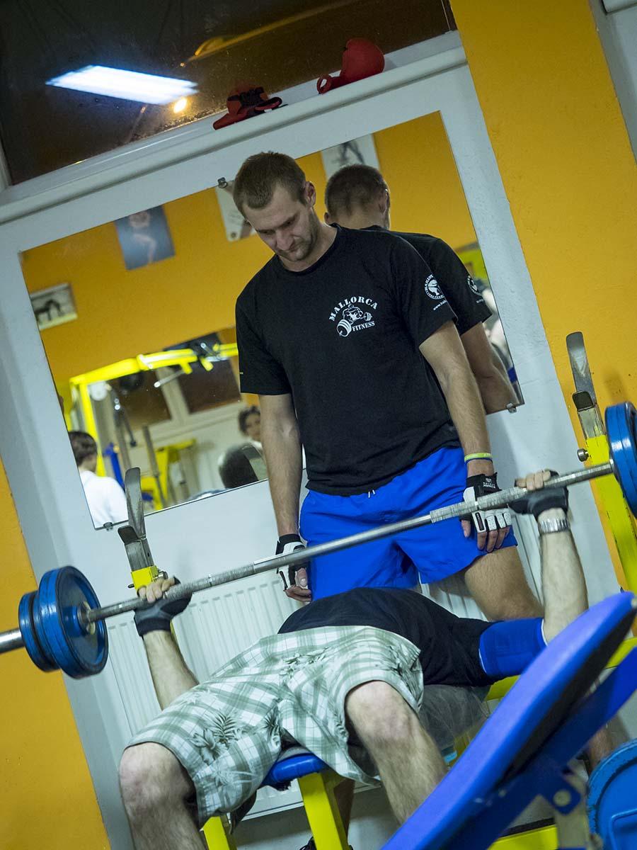 Fitness Mallorca