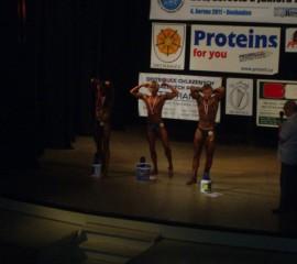 Mistrovství Čech dětí, dorostu a juniorů 2011